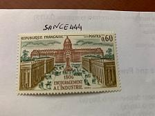 Buy France Industrial exposition mnh 1973