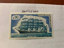 Buy France France II ship 1973 mnh