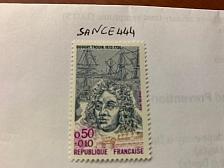 Buy France Famous Duguay Trouin 1973 mnh