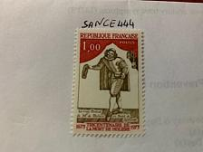 Buy France Famous Moliere Poet 1973 mnh