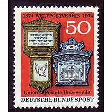 Buy German MNH Scott #1153 Catalog Value $1.10