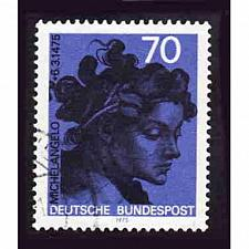 Buy German Used Scott #1161 Catalog Value $1.40