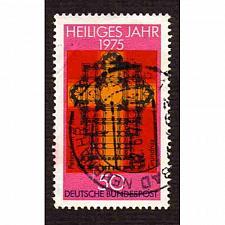 Buy German Used Scott #1162 Catalog Value $.30