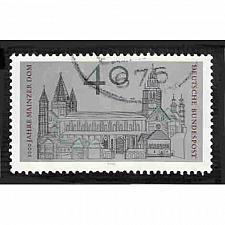 Buy German Used Scott #1168 Catalog Value $.30