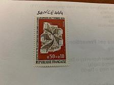 Buy France Stamp Day 1974 mnh