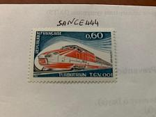 Buy France Turbotrain TGV 001 1974 mnh