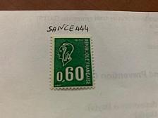 Buy France Marianne de Béquet 0.60 mnh 1974