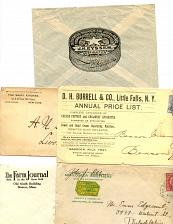 Buy Dairy & Related - Milk - Cheese - Butter - 1890s -1930