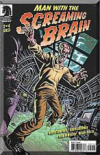 Buy Man With The Screaming Brain #2 (2005) *Modern Age / Dark Horse Comics*