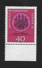 Buy German MNH Scott #1100 Catalog Value $.50