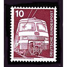 Buy German MNH Scott #1171 Catalog Value $.25
