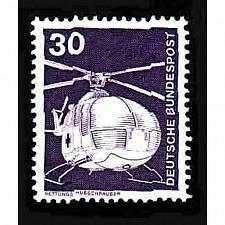 Buy German MNH Scott #1173 Catalog Value $.25