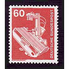 Buy German MNH Scott #1176 Catalog Value $.60