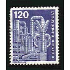 Buy German Used Scott #1181 Catalog Value $.80