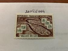 Buy France Tourism Val de Lot mnh 1974