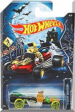 Buy Hot Wheels - Rigor Motor: Happy Halloween! #4/5 (2014) *Kroger Exclusive*