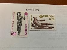 Buy France Europa mnh 1974