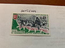 Buy France Allied landing normandy mnh 1974