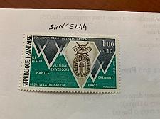 Buy France Liberation mnh 1974