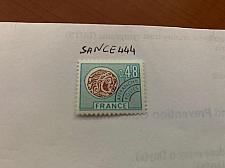 Buy France Gallic precancels 0.48 mnh 1975
