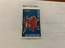 Buy France Tourism Auvergne 1975