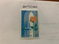 Buy France Tourism Picardie 1975 mnh