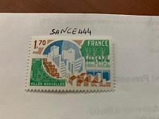 Buy France Villes nouvelles New cities 1975 mnh