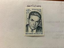 Buy France Famous E. Michelet politician 1975 mnh