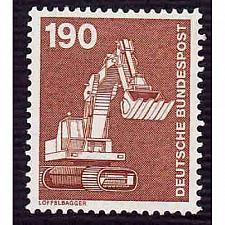 Buy German MNH Scott #1187 Catalog Value $2.40