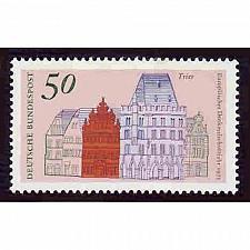 Buy Germany Hinged Scott #1198 Catalog Value $.70