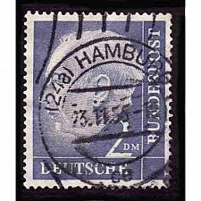 Buy German Used Scott #720 Catalog Value $1.20