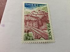 Buy France Tourism Thiers mnh 1976