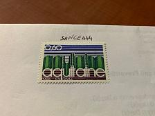 Buy France Regions Aquitaine 1976 mnh