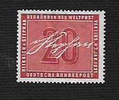 Buy German Hinged NG Scott #738 Catalog Value $6.45