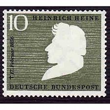 Buy German MNH Scott #740 Catalog Value $2.75
