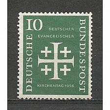 Buy German MNH Scott #744 Catalog Value $3.25
