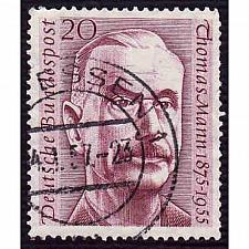 Buy German Used Scott #746 Catalog Value $2.25