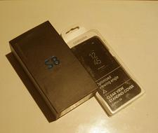Buy Near-Mint Samsung Galaxy S8 OGray (T-Mobile) Smartphone Bundle!!