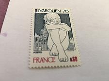Buy France Juvarouen exposition mnh 1976
