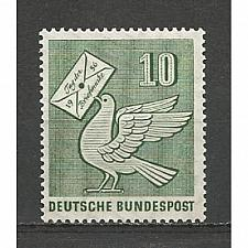 Buy German MNH Scott #752 Catalog Value $1.50