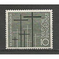 Buy German MNH Scott #753 Catalog Value $1.50