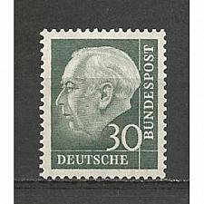Buy German MNH Scott #755 Catalog Value $.40