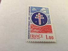 Buy France French association mnh 1976