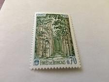 Buy France Troncais forest mnh 1976