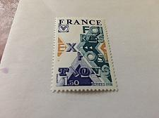 Buy France Fairs & expositions mnh 1976