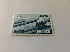 Buy France Rhone mnh 1977