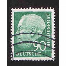 Buy German Used Scott #761 Catalog Value $.95