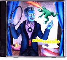 Buy King Missile by King Missile CD 1994 - Very Good