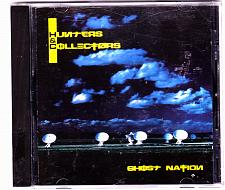 Buy Ghost Nation by Hunters & Collectors CD 1990 - Very Good