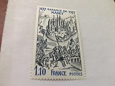 Buy France Battle of Nancy 1977 mnh